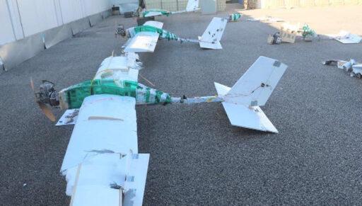 Появились новые важные детали атаки на авиабазу Хмеймим
