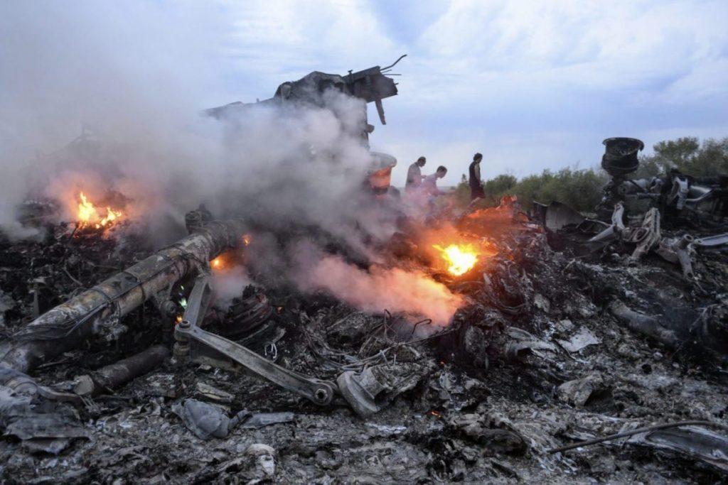 Политолог рассказал, когда будет установлена истина в деле MH17