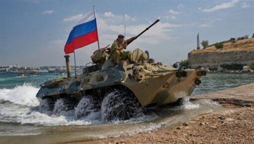 Вперёд, Россия! Морпехи РФ получат новый полигон в Дагестане