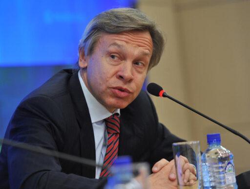 Пушков объяснил невозможность вхождения Белоруссии в состав России