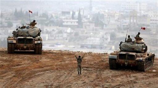 Турция атаковала сирийские войска на севере страны: есть убитые