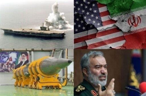 """В Иране пообещали США """"второй Вьетнам"""" из-за убийства Сулеймани"""
