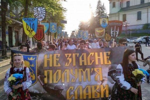На Украине пока только на территории Львовской области запретили использование русского языка