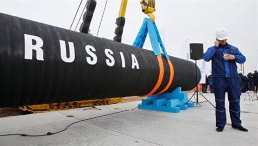 Последний удар по «Северному потоку-2»: насколько опасным он будет