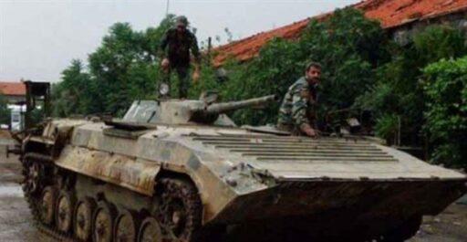 Сводки из Сирии.Курды несут потери в Ракке; террористы пытаются сорвать сочинские соглашения по Идлибу