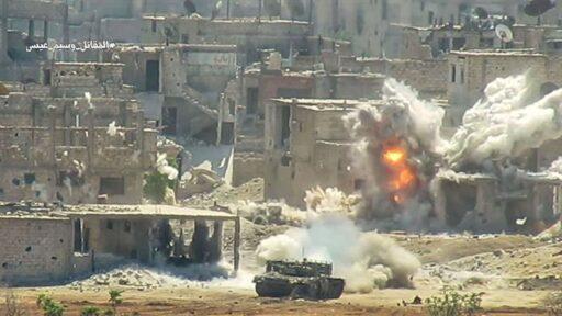 В Сирии российская армия получила колоссальный опыт