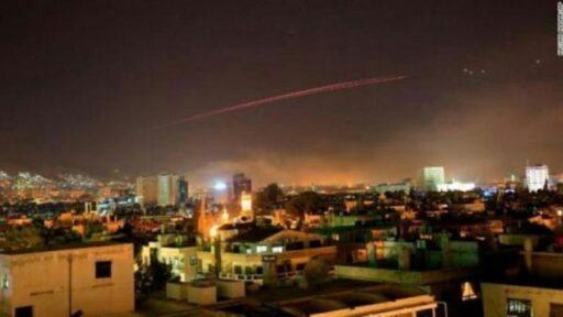 Израиль, Сирия, Иран. Может, проще объявить войну?