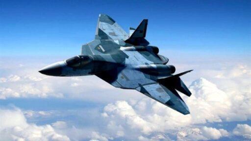 Наш Су-57 решает задачи которые F-22+F-35 вместе взятых решить не могут