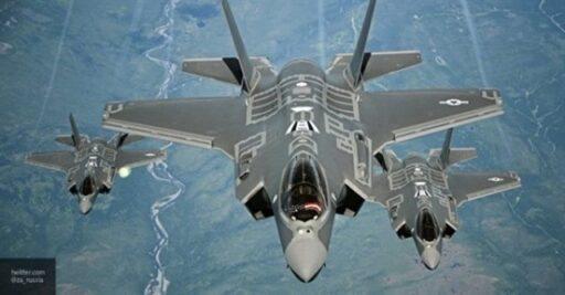 """Американское СМИ рассказало о """"российской угрозе"""" для стелсов НАТО"""
