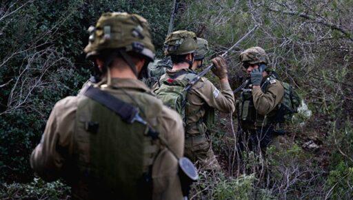 Вооружённые силы Израиля. Краткий обзор накануне новой войны