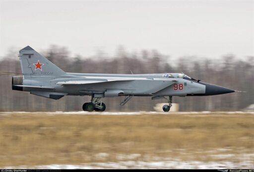 Самолёты. Близится премьера  дальнего перехватчика МиГ-41