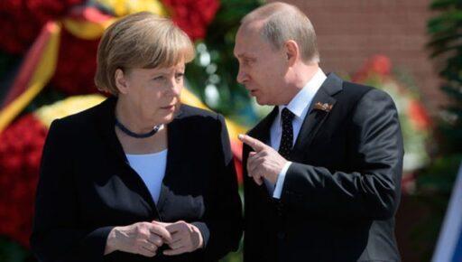 Переломный момент: удастся ли англосаксам вновь столкнуть Россию и Германию