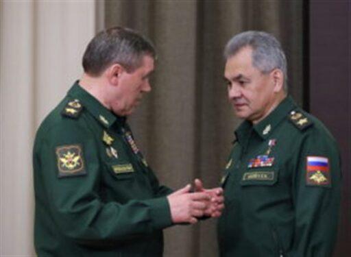 Итоги шестилетней работы на посту министра обороны Сергея Шойгу
