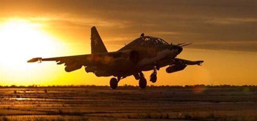 СМИ: ВКС РФ нанесли сокрушительный удар по боевикам на юге Сирии