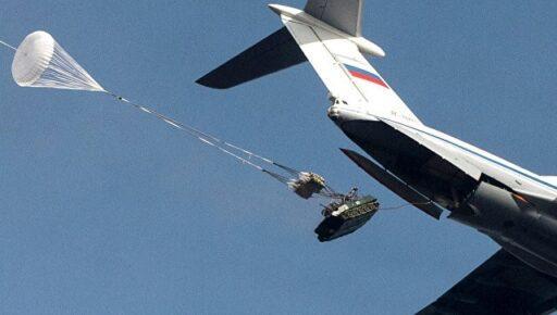 Десантники захватили три аэродрома условного противника в ходе масштабных КШУ в Псковской области