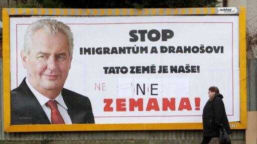 Handelsblatt: чехи всё больше разочаровываются в ЕС и восхищаются Россией