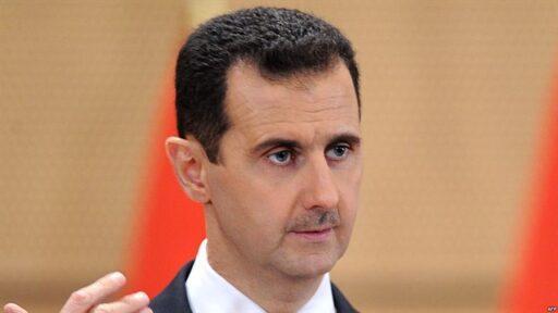 Башар Асад: САА полностью полагается на российское вооружение