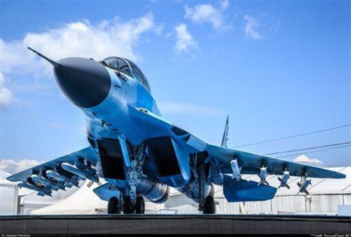 Испытания истребителя МиГ-35 планируют закончить в 2019 году