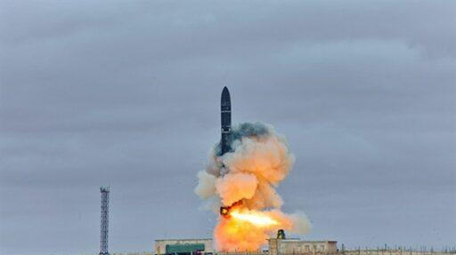 «США придется встать на колени»: китайское Sohu оценило российские МБР