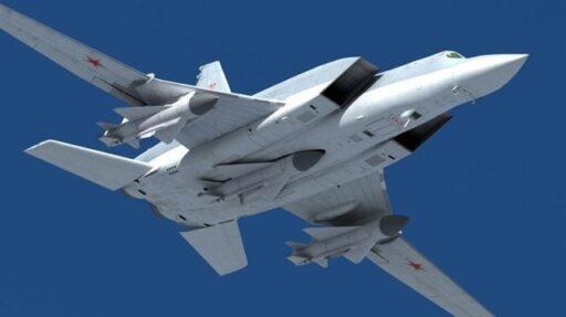 Ракеты.Модернизированная Х-22 возвращается на службу