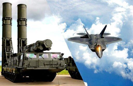 Бросит ли Израиль суперсовременные F-35 против российских С-300?