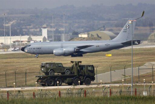 Турция закроет для США базу Инджирлик