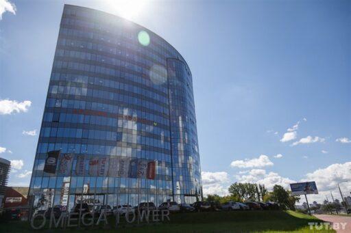 В Беларуси обыск в офисе крупнейшего интернет-портала страны