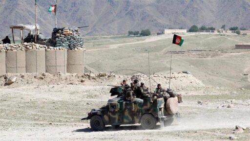 Битва за Газни: решающее сражение афганской войны. Кому помогает коалиция сил НАТО?
