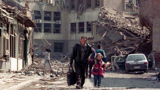 Мария Захарова: НАТО должно ответить за бомбардировки Югославии