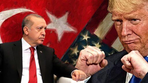 Эрдоган: мы говорим Трампу прощай. Турция делает разворот к другим рынкам