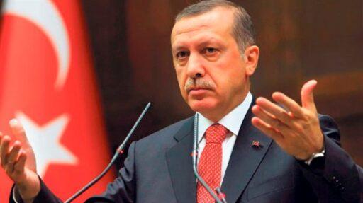 Завоевание Африки: что стоит за интервенцией Турции на черный континент