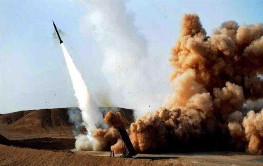 Хуситы осуществили ракетную атаку территории Саудовской Аравии