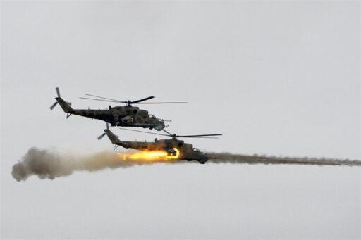 """Майор командир авиазвена рассказал о """"свободной охоте"""" на боевиков в Сирии"""