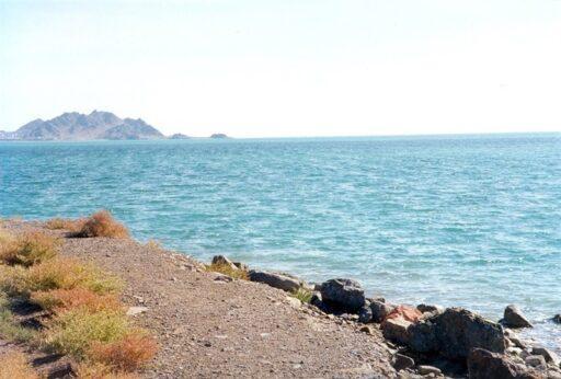 Акваторию Каспийского моря разделили на пятерых