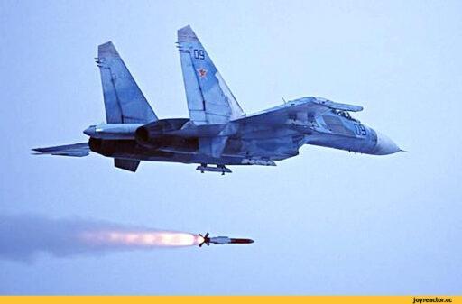 Самолёты. Почему Су-27 и Миг-29 были опаснейшими истребителями