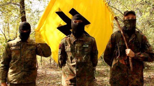 Интересная статья о связях Израиля с неонацистами из «Азова» на Украине