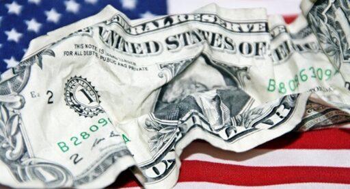 Найдётся ли тот, кому по силам обрушить доллар?