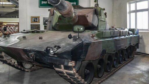 Танки. Немецкий основной боевой танк Leopard 2: этапы развития. Часть 2