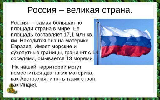 Как Россия стала самой большой державой мира