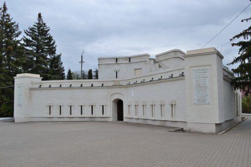 Отстаивайте же Севастополь