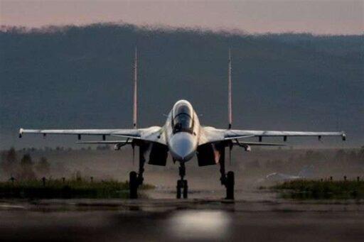 Япония заявила России протест в связи с размещением истребителей Су-35 на острове Итуруп