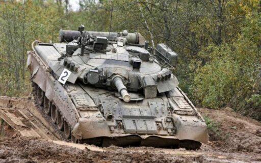 Танки. Перспективы использования Т-80 и существующего поколения танков