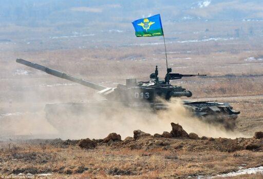 В 2018 году в ВДВ будут сформированы три новых танковых батальона и несколько подразделений РЭБ и БЛА
