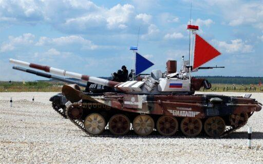 «Армия-2018». О честности, нечестности и танковом биатлоне