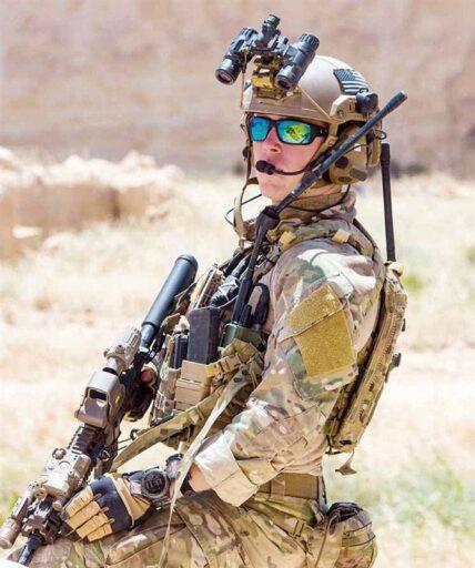 Технологии в армии