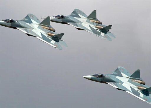 Сегодня День Военно-воздушных сил Российской Федерации