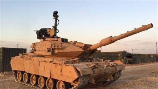Как развивается турецкое ВПК в условиях войны в Сирии