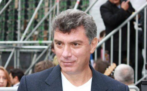 В Лондоне отказываются называть улицу в честь Бориса Немцова