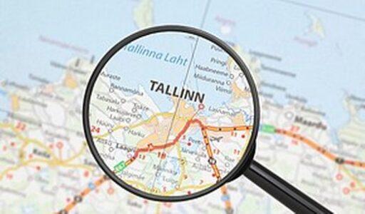 Эстония требует от России часть территории