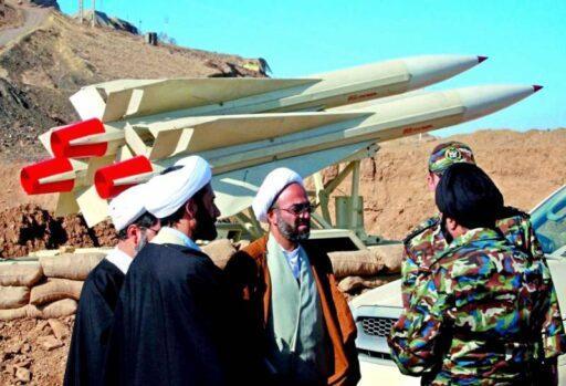 Военные США даже не пытались перехватывать иранские ракеты на базах в Ираке